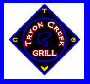 Tryon Creek Grill & Sports Bar Logo