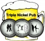 Triple Nickel pub Logo