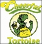 Cheerful Tortoise Logo