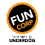 FunCorp - Powered by Underdog logo