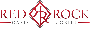 Red Rock Oasis & Grill logo