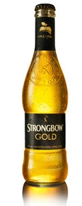 Strongbow Cider Logo