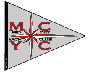 Mid City Yacht Club Logo