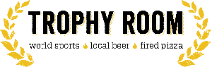 The Trophy Room Logo