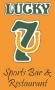 Lucky 7 Sports Bar logo