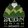 Sactown Union Brewery Logo