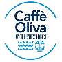 Caffè Oliva at Ohio Street Beach logo