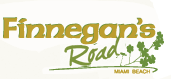 Finnegan's Road Logo