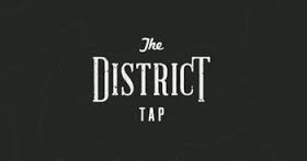 The District Tap Logo
