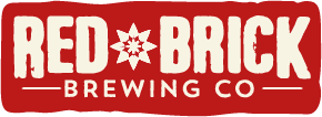 Red Brick Brewing Logo