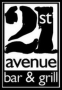 21st Avenue Bar & Grill logo