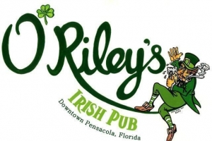 O'Riley's Irish Pub Downtown Logo
