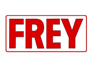 Frey Smoked Meat Logo
