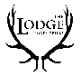 The Lodge - Greenwood Logo