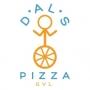 D'Allesandro's Pizza logo