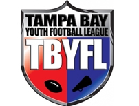Tampa Bay Youth Football League Logo