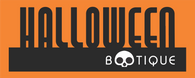 Halloween Bootique Logo