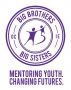 Big Brothers Big Sisters of Orange County logo