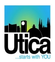 CITY OF UTICA YOUTH BUREAU