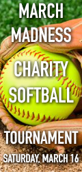 Play Charity Softball Tournament