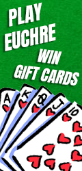 Play Euchre!