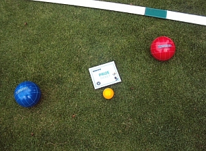 How Underdog Bocce Works