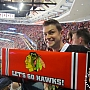Blackhawks Bus Trip