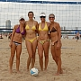 Big Dig Beach Volleyball Tournament 2010