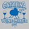 The Catalina Wine Mixer Team Logo