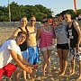 Montrose Beach Volleyball