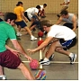 Dodgeball in Roscoe Village This Fall