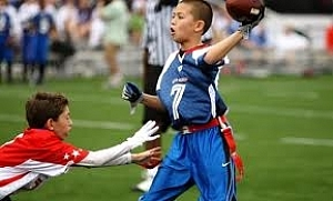 Welcome to ATLANTA NFL KIDS powered by Georgia Youth Flag Football Association