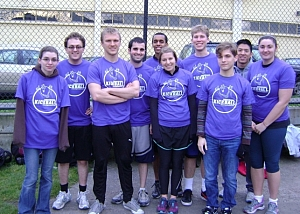 Purple Team Photo