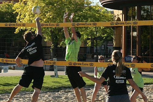 Tuesday Beach Volleyball - Boise
