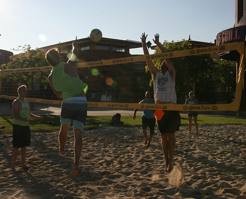 Monday Beach Volleyball - Boise