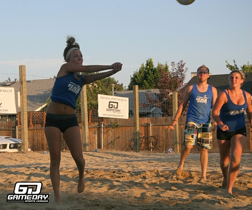 Beach Bash Volleyball Tournament, Boise, ID