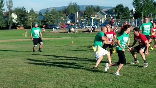 OTS Flag Football