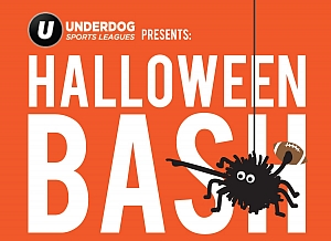 Halloween Bash 2014!