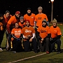 Flag Football @ North Ave. 12/05/13