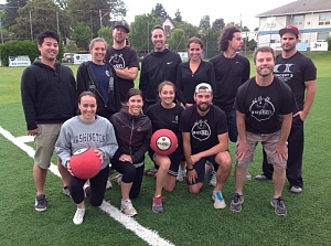 Kickball Team Page For Goat Rodeo Underdog Sports Leagues