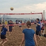 Thursday Beach Volleyball
