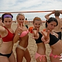 2014 Beach Slap Tournament & Party