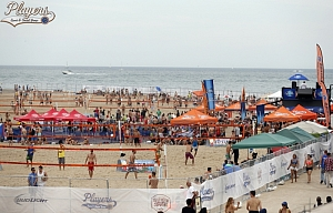Big Dig Tournament & Beach Party