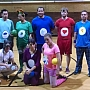 Halloween Dodgeball