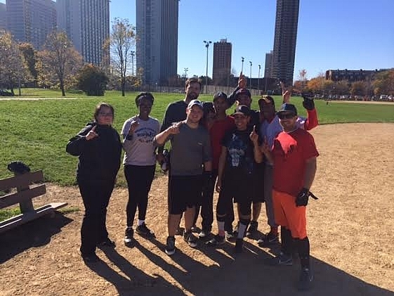 Softball Champs Waveland