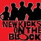 New Kicks on the Block Team Logo
