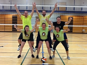 One Does Not Simply Own Just One Underdog Shirt Team Photo