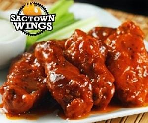 Sactown Wings