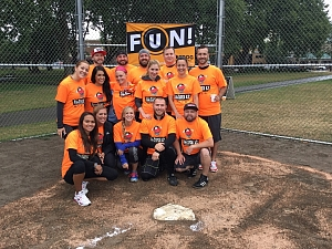 Kickball Team Page For Kick Lebowskis Underdog Sports Leagues