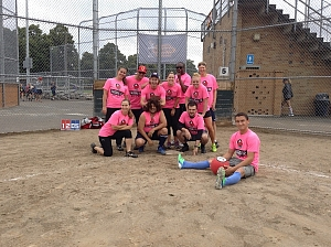 Kickball Team Page For Grab Ass Underdog Sports